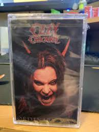 All ozzy osbourne album covers including: Ozzy Osbourne Ordinary Man 2020 Devil Cover Art Cassette Discogs