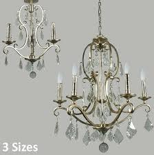l2 1819 gold silver leaf crystal chandelier range from