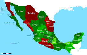 filemexican states with mafia conflictspng  wikimedia commons