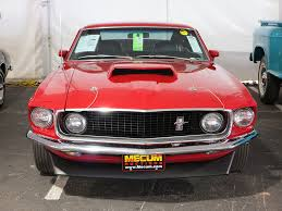 1969 Ford Mustang BOSS 429 Gallery | | SuperCars.net