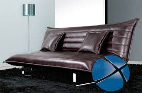 leather sofa beds manufacturer china