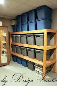 storage shelving ideas easy storage idea storage room shelving ideas