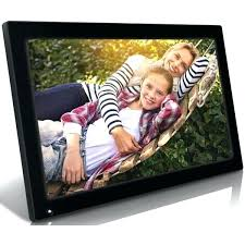 digital picture frame wifi review target