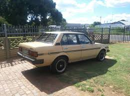 1990 Toyota Corolla 1.8 Exclusive | Junk Mail