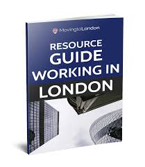 How To Work In London As An American London Expats Guide