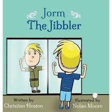 Jorm The Jibbler - By Christian Heaton (hardcover) : Target