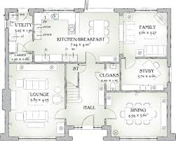 redrow homes the highgrove floorplan