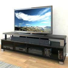 Famous 65 Inch Tv Stands With Integrated Mount Throughout Entertainment  Center For Td550Hb Black Inch Tv Stand V87