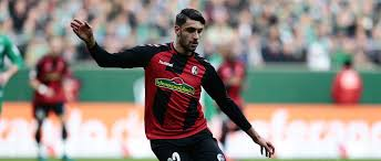 De club speelde lange tijd in de schaduw van stadsrivaal freiburger fc, dat zelfs de landstitel veroverde. Vincenzo Grifo Expect A Close Encounter Tsg Hoffenheim