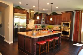 Kitchen Cabinet Wood Choices Kitchen Accessories Fulton Homes