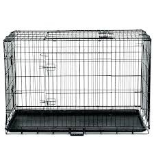 outdoor dog kennel large crate wire crates outside covers