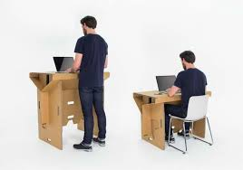 last year the internet exploded with articles about how awesome the standing desk is how it can reduce the risk of obesity cardiovascular disease
