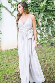 hannah in chiffon bridesmaid dresses revelry