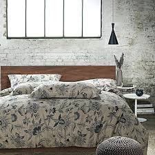 blue and brown quilt progizn info blue white and brown duvet covers blue and brown striped