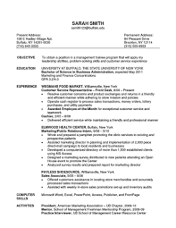 Objective For Sales Resume Retail Associate Sample To Put On A