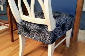 dining chair seat covers with ties. dining room chair seat covers the family property with ties p