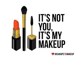 breakups to makeup announces new slogans