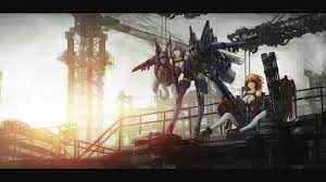 Anime scenery wallpaper, Anime ...