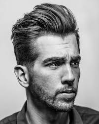 Cool Mens Medium Length Haircuts 2018 Tristan Hair Medium Hair