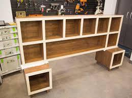 assemble headboard