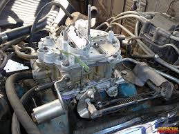 rebuilding a rochester quadrajet carburetor genho the
