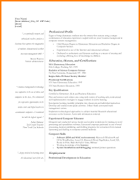 100 How To Format Resume In Word The Top Three Essentials