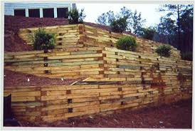 Small Picture Slope Retaining Wall Engineering Daniel Freiberg PE PG