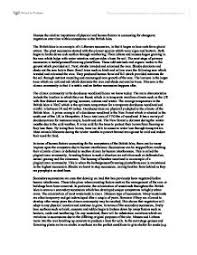 essay on importance of trees co essay on importance of trees