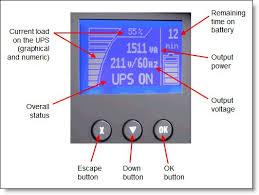 Ibm 3000va Lcd 3u Rack Uninterruptible Power Supply For Ibm