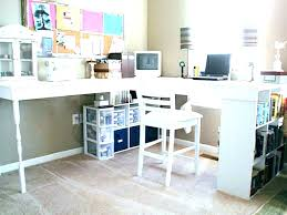 decorating a small office space. Decorating Small Home Office Awesome Spaces  Space Ideas . A