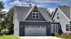 Size Of A Two Car Garage