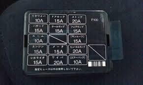 jdm fd 95' interior fuse diagram translation rx7club com mazda Rx7 Fuse Box jdm fd 95' interior fuse diagram translation forumrunner_20120810_182445 jpg mazda rx7 fuse box diagram