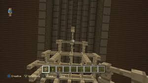 Minecraft Chandelier Design Minecraft Chandelier Tutorial