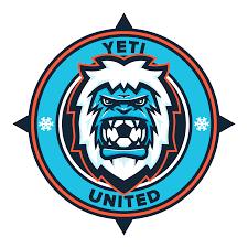 yeti-united-logo | Stones River Futbol Club Adult Leauge