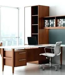 ikea home office furniture modern white. White Modern Office Furniture Retro Wood Private Desk Home Ikea Malm Pri K