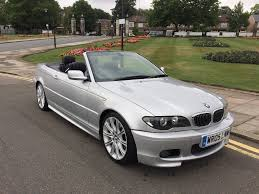 BMW Convertible bmw 330ci m package : 05 REG BMW 330CI M SPORT CONVERTIBLE FACELIFT AUTO SAT NAV/TV ...