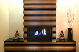 Gas Fireplaces - Elegance | Real Flame