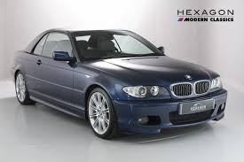 Coupe Series 2004 bmw 330ci m package : Used 2003 BMW E46 3 Series [98-06] 330CI SPORT for sale in London ...