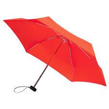 <b>Зонт UNIT Basic Red</b> - ElfaBrest