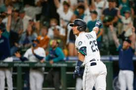 Mariners encourage us to ask for more ...