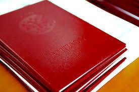 Купить подлинный красный диплом  Как выбрать фирму исполнителя