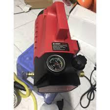 Máy rửa xe mini gia đình hiệu Ryoby RB868 (2HP) có van chỉnh áp suất