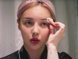 a korean makeup artist breaks down her step by step routine for achieving flawless skin