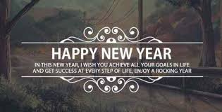 The new year's eve is a perfect opportunity to read and share motivational quotes to inspire ourselves before we step into 2021. Happy New Year 2021 Wishes Collection Wishes Messages Quotes