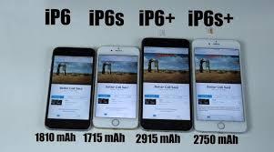 iphone 6 ou 6 plus