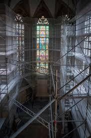 Fenster Lassen Die Kirche Neu Erstrahlen Kirchheimer Umland Teckbote