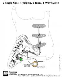 Best wiring diagram for a stratocaster stratocaster wiring diagram guitar girl magazine