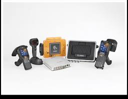 Mobile Computers And Data Collection Devices For Asset Tracking