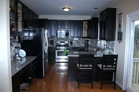 average cost of kitchen cabinet refacing. Cabinet Refinishing Cost Medium Size Of Kitchen Cabinets Home Depot Average Refacing