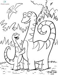 dinasaur coloring pages coloring pages good dinosaur coloring pages and dinosaur color page cute dinosaur coloring